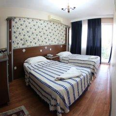Canberra Турция, Сельчук - отзывы, цены и фото номеров - забронировать отель Canberra онлайн комната для гостей фото 2