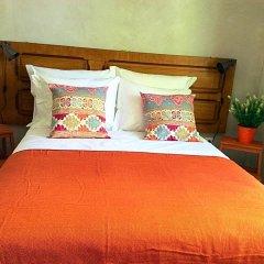 Отель Mercearia d'Alegria Boutique B&B Стандартный номер двуспальная кровать фото 7