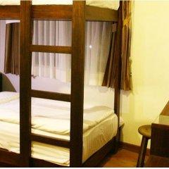 Отель Chetuphon Gate 3* Стандартный номер фото 4