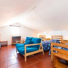 Отель Baleal Surf Camp комната для гостей фото 3