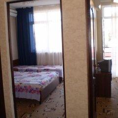 Гостевой дом Альмира комната для гостей фото 2