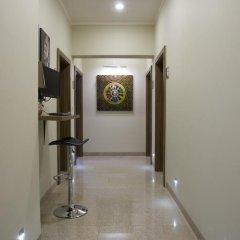 Отель Mandala Hostel & Apartments Польша, Познань - отзывы, цены и фото номеров - забронировать отель Mandala Hostel & Apartments онлайн интерьер отеля фото 3