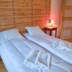 Отель Visitzakopane Polna Apartaments Закопане комната для гостей фото 3