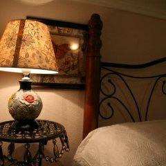 Herzen House Hotel Номер Комфорт с различными типами кроватей фото 13
