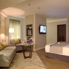 Grand Diamond Suites Hotel 4* Люкс повышенной комфортности с различными типами кроватей