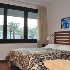 Отель La Ciudadela Стандартный номер с двуспальной кроватью фото 13