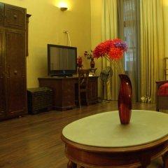 Отель Budapest Royal Suites 3* Студия фото 14