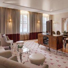 Отель The Westin Bellevue Dresden в номере