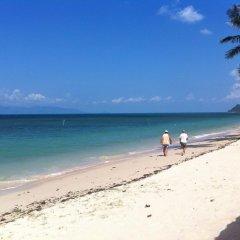 Отель Kanlaya Park Samui Самуи пляж фото 2