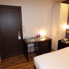 Отель Athens Habitat удобства в номере