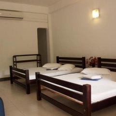 Hotel senora kataragama 3* Стандартный номер с различными типами кроватей