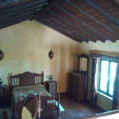 Отель El Cañuelo комната для гостей фото 5