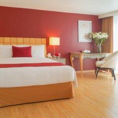 Отель Alteza Polanco 4* Стандартный номер фото 5