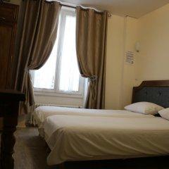 Отель Grand Hôtel de Clermont 2* Стандартный номер с 2 отдельными кроватями фото 9