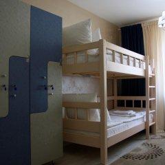 Гостиница Kay & Gerda Inn 2* Кровать в женском общем номере с двухъярусной кроватью