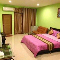Отель Penang Palace 2* Стандартный номер с различными типами кроватей