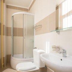Отель B&B Klub 011 ванная