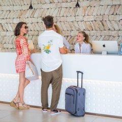 Отель One Ibiza Suites с домашними животными