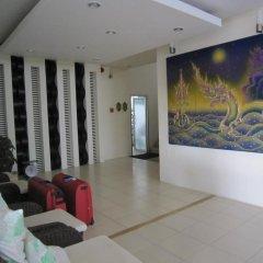 Отель Royal Nakara Ao Nang интерьер отеля фото 3