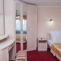 Гостиница Воздушная Гавань 2* Люкс с различными типами кроватей