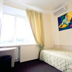 Гостиница Арт-Ульяновск 3* Стандартный номер с различными типами кроватей фото 3
