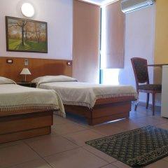 Hotel Lido 3* Стандартный номер с 2 отдельными кроватями фото 4