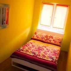 Отель Mozaika II Апартаменты с различными типами кроватей фото 6