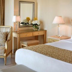 Kempinski Hotel & Residences Palm Jumeirah удобства в номере