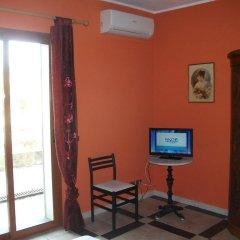 Отель B&B Villa Francesca Стандартный номер фото 5