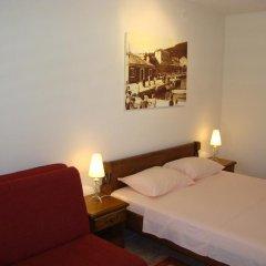 Hotel Dubrava 3* Стандартный номер фото 6