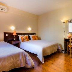 Dinya Lisbon Hotel 2* Стандартный номер с различными типами кроватей фото 11