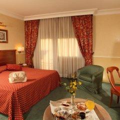 Cristoforo Colombo Hotel 4* Стандартный номер с различными типами кроватей фото 5