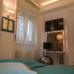 Апартаменты Liszt Studios Holiday Home Apartment Будапешт комната для гостей фото 5