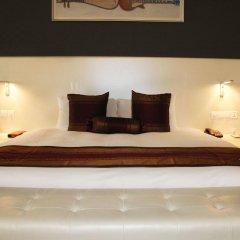 Hotel Soul 4* Стандартный номер с двуспальной кроватью фото 2