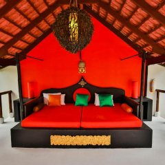Отель Buddha Villa Колумбия, Сан-Андрес - отзывы, цены и фото номеров - забронировать отель Buddha Villa онлайн комната для гостей фото 4
