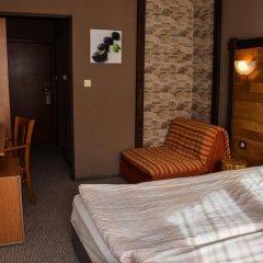 Отель Flora hotel Болгария, Боровец - отзывы, цены и фото номеров - забронировать отель Flora hotel онлайн комната для гостей фото 4