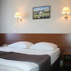 Гостиница Венец 3* Улучшенный номер разные типы кроватей фото 11