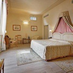 Отель Palazzo Niccolini Al Duomo 4* Номер Делюкс с различными типами кроватей фото 6