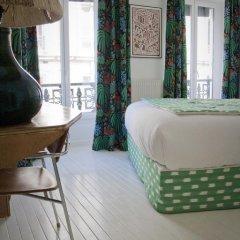 Hotel du Temps 4* Стандартный номер с различными типами кроватей фото 2