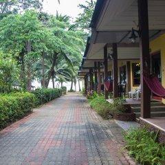 Отель Ocean View Resort Ланта фитнесс-зал