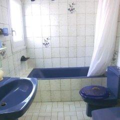 Отель Villa Nuri Испания, Бланес - отзывы, цены и фото номеров - забронировать отель Villa Nuri онлайн ванная фото 2