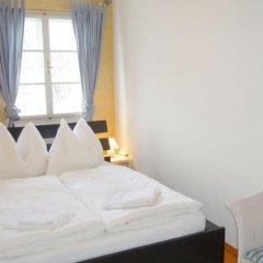 Отель Appartement City Австрия, Зальцбург - отзывы, цены и фото номеров - забронировать отель Appartement City онлайн комната для гостей фото 2