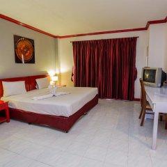 Отель Baan Phil Guesthouse комната для гостей фото 3