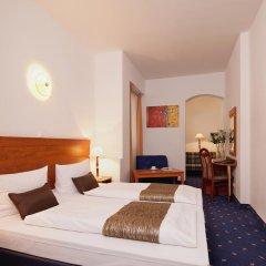 Отель Atrium Charlottenburg 3* Стандартный номер фото 4