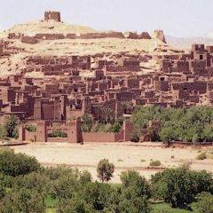 Отель Zaghro Марокко, Уарзазат - отзывы, цены и фото номеров - забронировать отель Zaghro онлайн фото 5