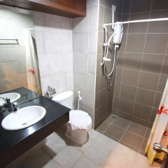 Suparee Park View Hotel 3* Улучшенный номер с различными типами кроватей