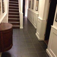 Отель Hendham House 2* Стандартный номер с двуспальной кроватью фото 14