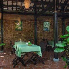 Отель Betel Garden Villas 3* Номер Делюкс с различными типами кроватей фото 8