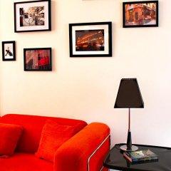 Отель B&B Corte Marsala Италия, Болонья - отзывы, цены и фото номеров - забронировать отель B&B Corte Marsala онлайн комната для гостей фото 5