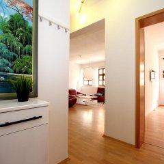 Отель Boutique Apartment #3 Германия, Лейпциг - отзывы, цены и фото номеров - забронировать отель Boutique Apartment #3 онлайн комната для гостей фото 4